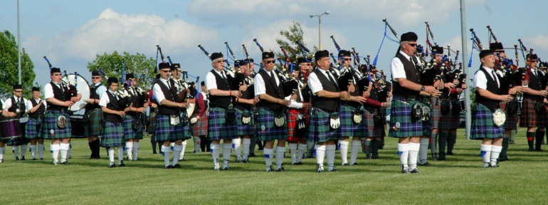 Pipe Band (Minnesota)